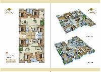 4 BHK Flat for Sale in Sirsi Road, Jaipur