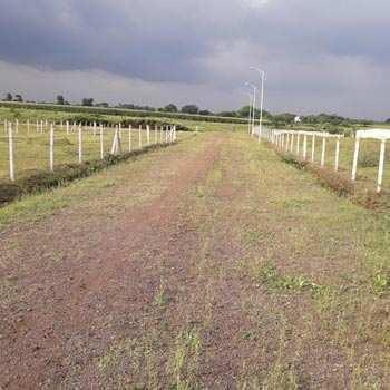 1647 Sq.ft. Residential Plot for Sale in Bhogapuram, Visakhapatnam