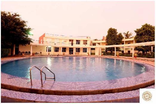 25 Bigha Hotels for Sale in NH 8, Gurgaon