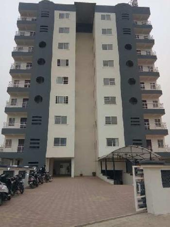 3 BHK 1060 Sq.ft. Residential Apartment for Sale in Hoshangabad Road, Bhopal