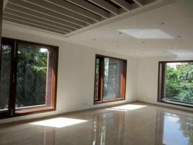 3 BHK Builder Floor for Sale in C R Park, Delhi - 1500 Sq.ft.