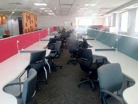 3200 Sq.ft. Office Space for Rent in Kailash Colony, Delhi
