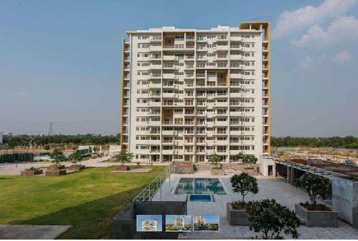 2 BHK 1310 Sq.ft. Residential Apartment for Rent in Vatika Infotech City, Jaipur
