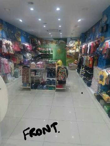 750 Sq.ft. Commercial Shop for Rent in Vallabh, Anand