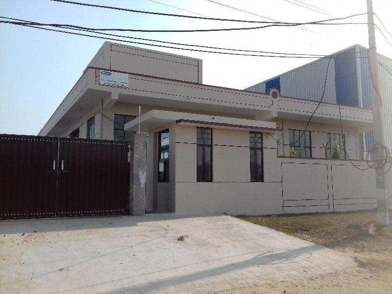 8500 Sq. Feet Warehouse/Godown for Rent in Bawal, Rewari - 1012.5 Sq. Meter