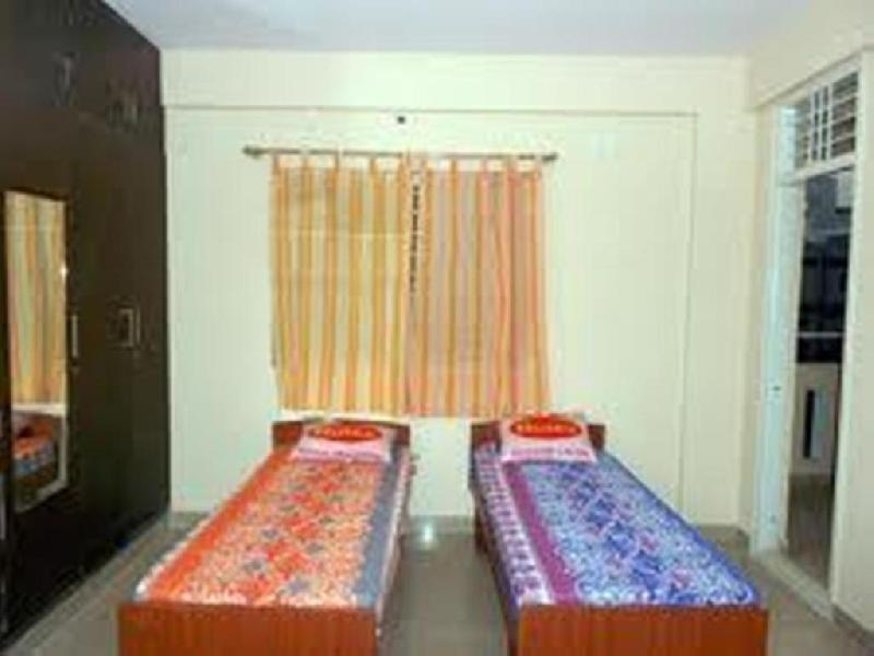 2 BHK Flats & Apartments for Pg in Maharashtra - 900 Sq. Feet