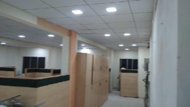 1600 Sq.ft. Office Space for Rent in Savedi, Ahmednagar