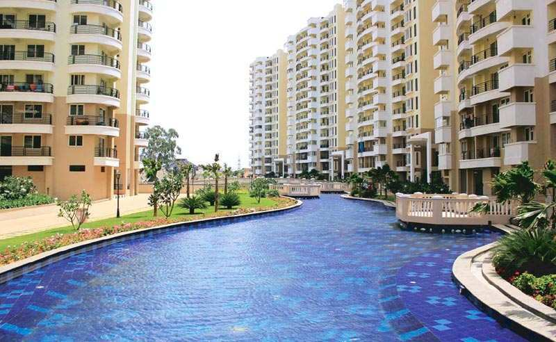 3 BHK Apartment for Sale at Bangalore - 1610 Sq. Feet
