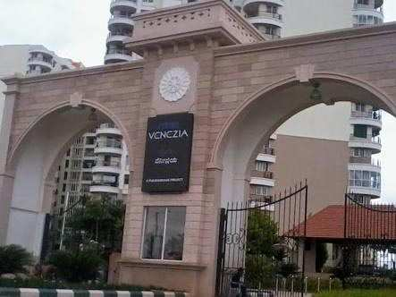 Flat For Sale at Yelahanka, Bangalore - 1610 Sq. Yards