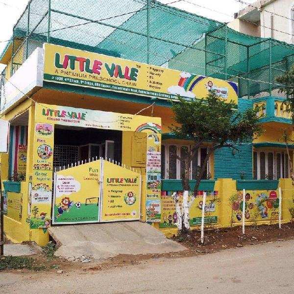 2 BHK Individual House For Rent In Hennur, Bangalore North