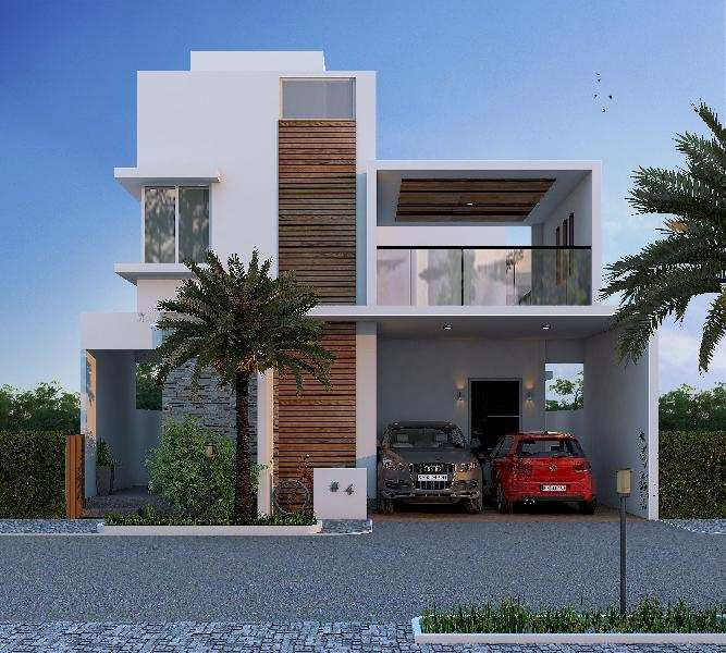 3 BHK Bungalows / Villas For Sale In Bangalore East