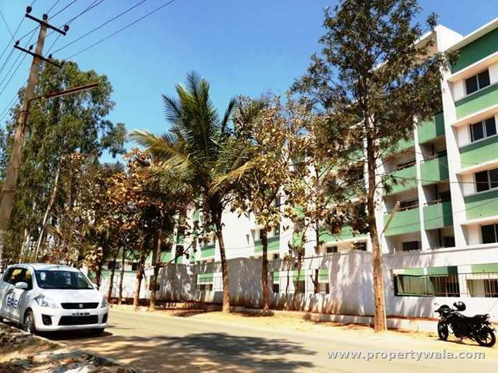 3 BHK Flats Apartments for Sale in Phase 2 Bangalore