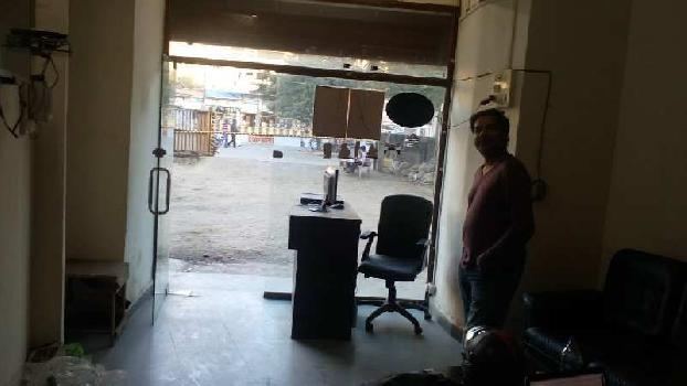 415 Sq.ft. Commercial Shop for Rent in Ghodbunder Road, Thane