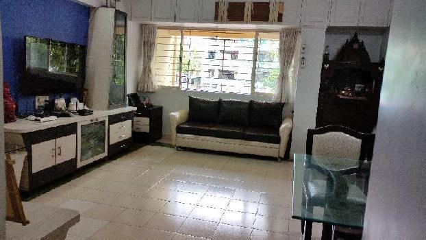 2 BHK 855 Sq.ft. Residential Apartment for Sale in Charai, Thane