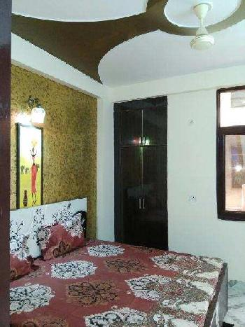 2 BHK 950 Sq.ft. Residential Apartment for Sale in Siddhartha Vihar, Ghaziabad