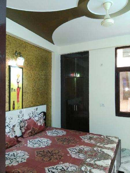 1 BHK Flats & Apartments for Sale in Ghaziabad - 1.5 Sq. Feet