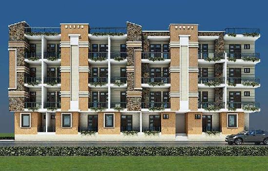 2 BHK 900 Sq.ft. Residential Apartment for Sale in Pratap Vihar, Ghaziabad