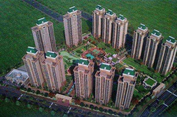 2 BHK Society Housing for Sale in Ghaziabad - 12 Sq. Feet