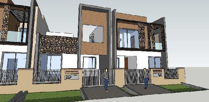 3 BHK 1450 Sq.ft. Residential Apartment for Rent in Dream City, Amritsar