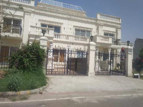 5 BHK 250 Sq. Yards House & Villa for Rent in Dream City, Amritsar