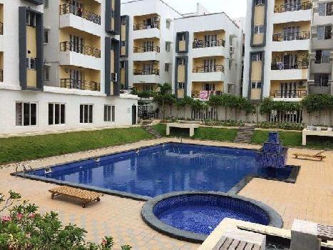 1 BHK 533 Sq.ft. Residential Apartment for Sale in Avadi, Chennai