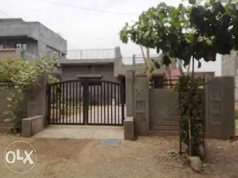 2 BHK 1700 Sq.ft. House & Villa for Sale in Rahatgaon, Amravati