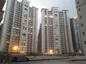 3 BHK Flats & Apartments for Sale in Sector 78, Noida - 1685 Sq. Feet