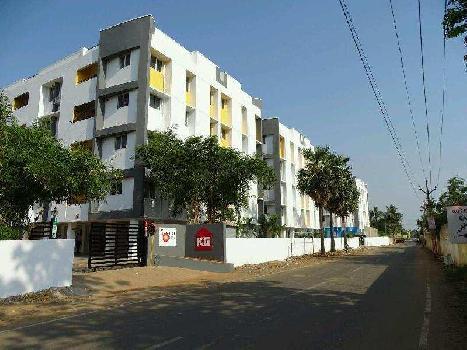 2 BHK 880 Sq.ft. Residential Apartment for Sale in Poonamallee, Thiruvallur