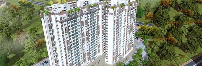 2 BHK Flats & Apartments for Sale in Magadi Road, Bangalore - 1240 Sq.ft.