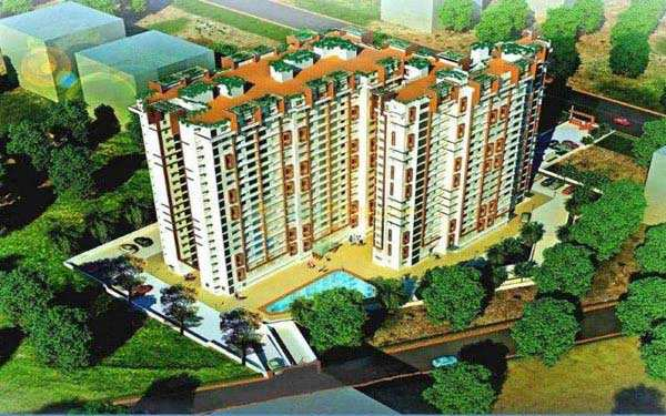 2 BHK Flats & Apartments for Sale in Magadi Road, Bangalore - 1343 Sq. Feet
