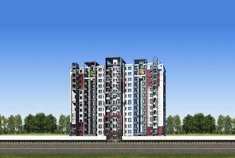 3 BHK Flats & Apartments for Rent in Whitefield, Bangalore - 1404 Sq. Yards