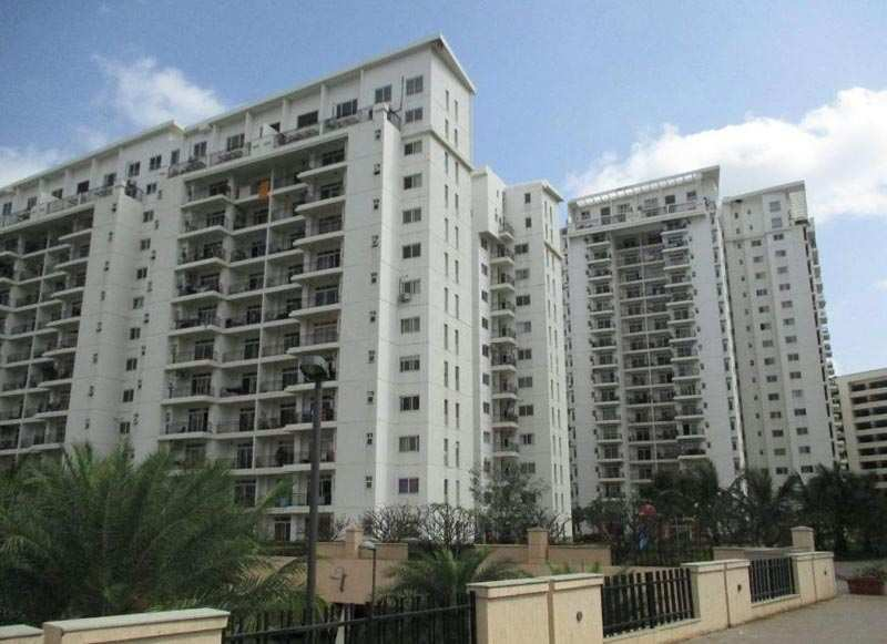 2 BHK Flats & Apartments for Rent in ITPL, Bangalore - 1359 Sq. Feet