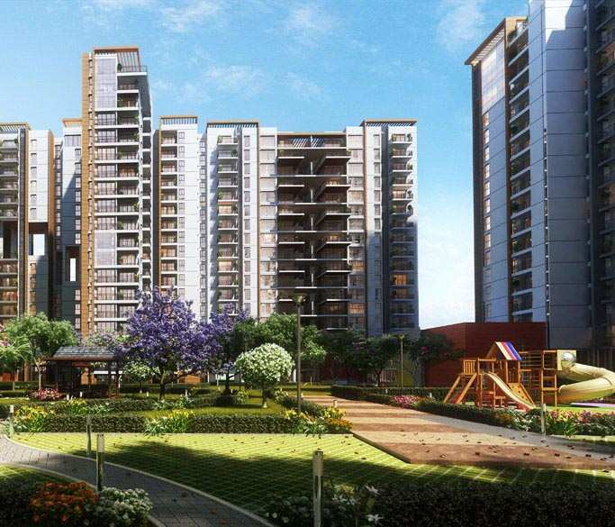3 BHK Flats/Apartments For Rent In Bylahalli, Bangalore