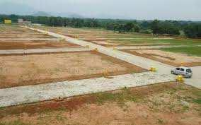 24 Acre Residential Plot for Sale in Choudwar, Cuttack