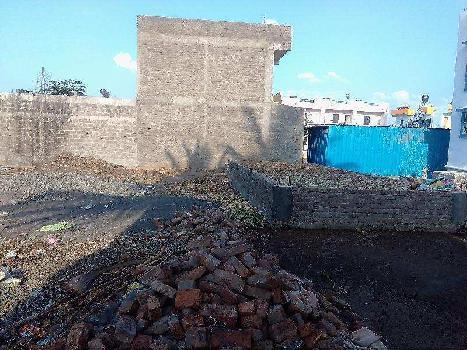 237 Sq. Meter Residential Plot for Sale in Bolhegaon, Ahmednagar