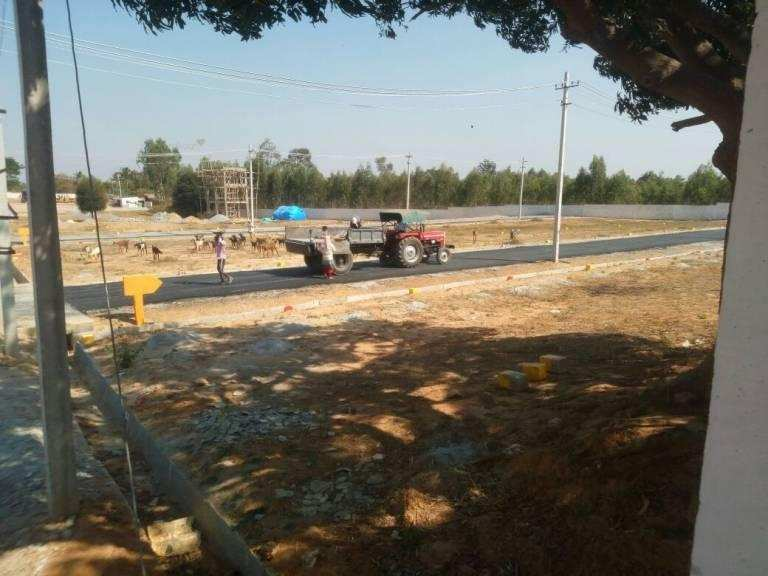 Residential Plot for Sale in Whitefield, Bangalore East