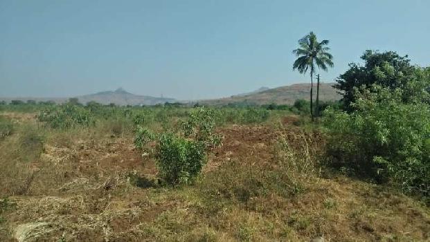 22 Acre Commercial Land for Sale in Khandala, Pune