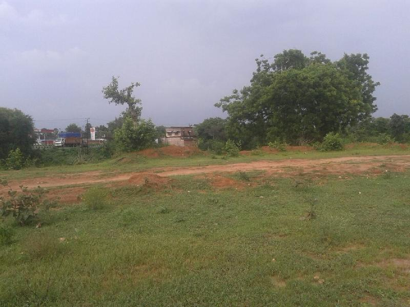 Commercial Land for Rent in Dhanbad - 17500 Sq. Feet
