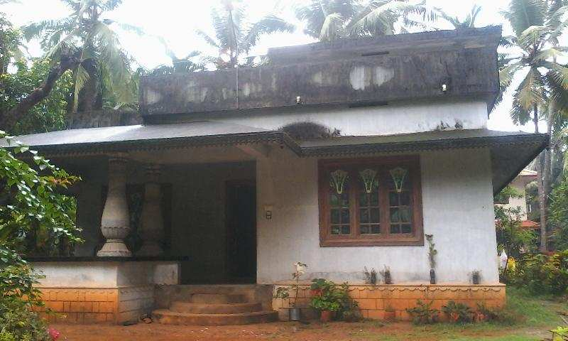 2 BHK Individual House for Sale in Calicut (Kozhikode) - 11.45 Sq. Feet