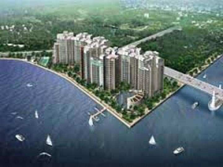 3 BHK Flats & Apartments for Sale in Ernakulam - 300 Cent