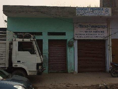 3000 Sq.ft. Warehouse for Rent in Ambala Cantt