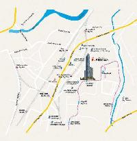 2 BHK Flat for Sale in Sion East, Mumbai