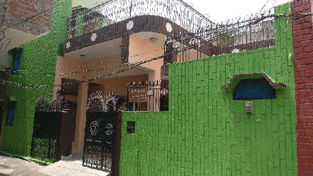 4 BHK 2228.4 Sq.ft. House & Villa for Sale in Govind Nagar Colony, Moradabad