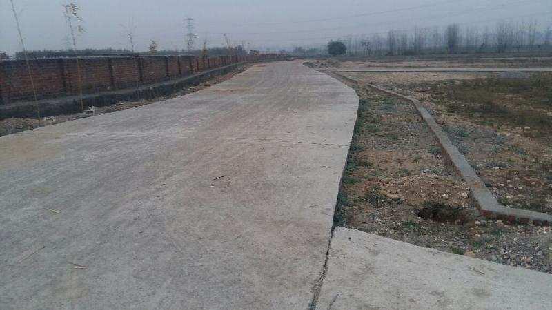 Residential Plot for Sale in Shimla Bypass, Dehradun - 990 Sq. Yards