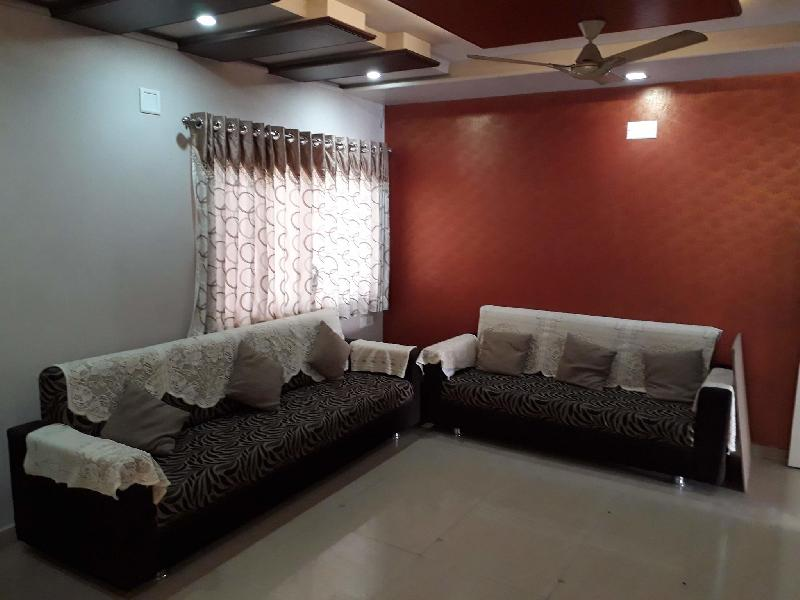 4 BHK Flats & Apartments for Sale in Jamnagar - 2000 Sq. Feet