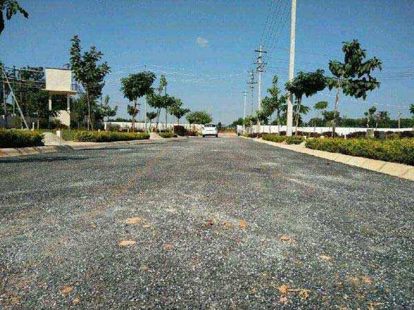 Residential Plot for Sale in Devanahalli, Bangalore North - 1000 Sq. Feet