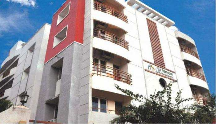 3 BHK Flats & Apartments for Sale in Thoraipakkam, Chennai South - 10000 Sq. Feet