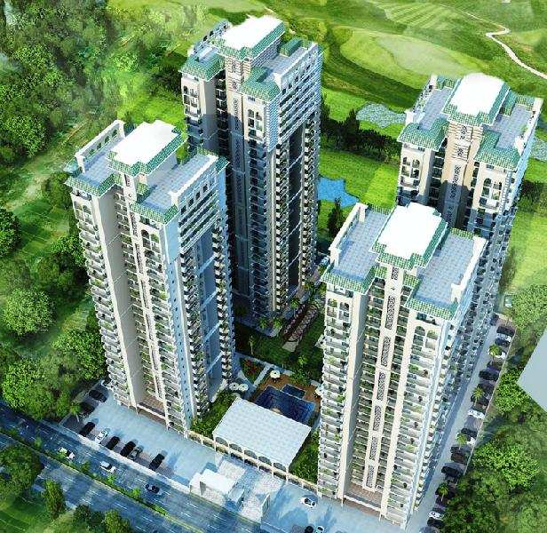 3 BHK Flats & Apartments for Sale in Greater Noida West, Greater Noida - 2.5 Acre