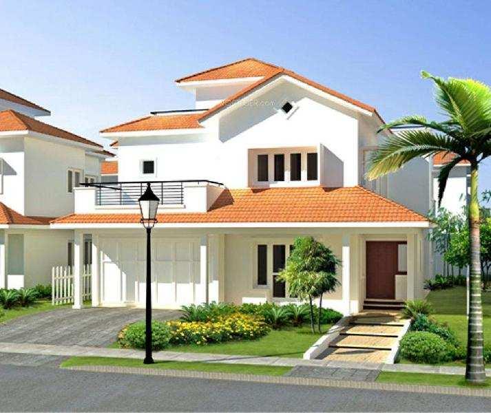 2 BHK Bungalows / Villas For Sale In Gottegere, Bangalore