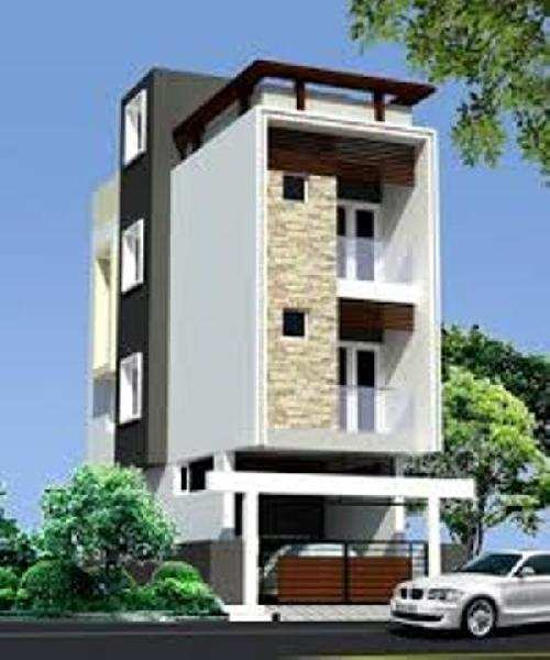 2 BHK Individual House for Sale in Sarjapur, Bangalore East - 1200 Sq. Feet